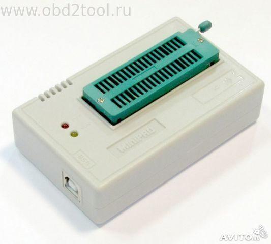 программатор микросхем