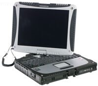 Panasonic ToughBook CF 18