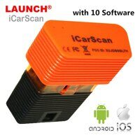 LAUNCH ICARSCAN