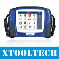XTOOL  PS2 GDS Scanner